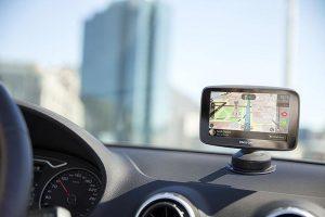 Noleggio Auto Scafati Accessori Sistema di NAvigazione