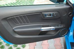 Noleggio Auto Scafati Ford Mustang 8